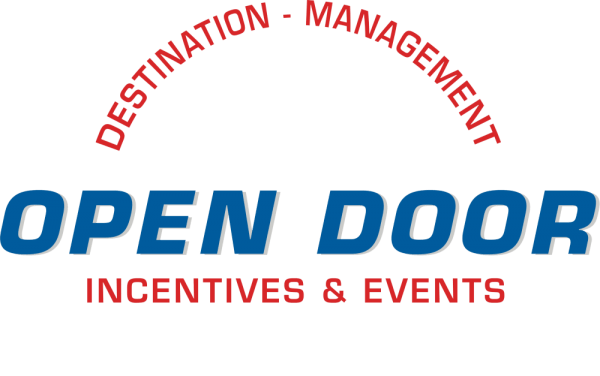 OPEN DOOR Incentives & Events