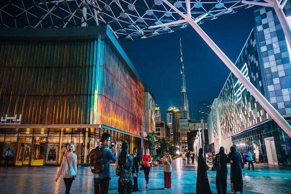 INCENTIVE REISE DUBAI