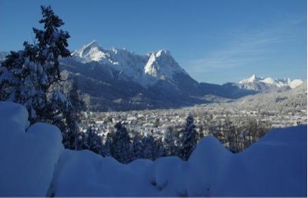 Garmisch Partenkirchen event
