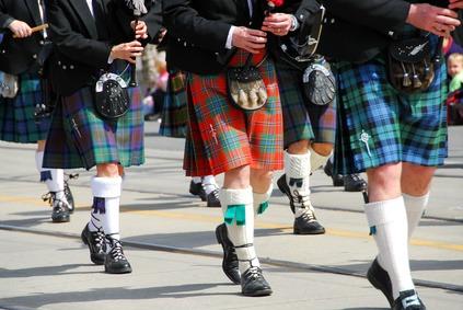 Edinburgh Incentive reise
