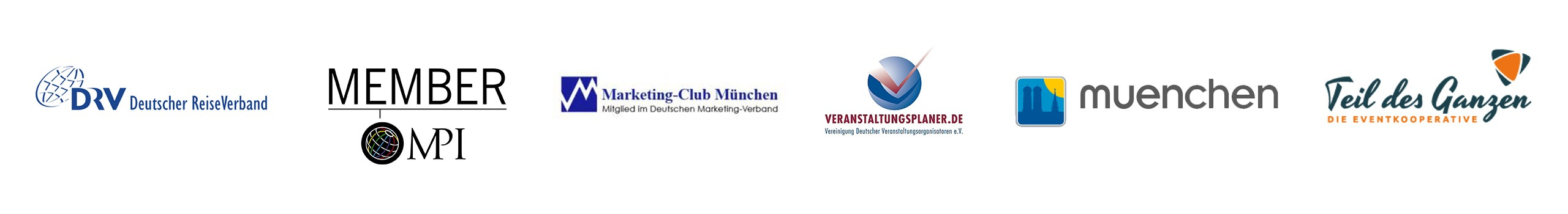 Memberships von OPEN DOOR Events