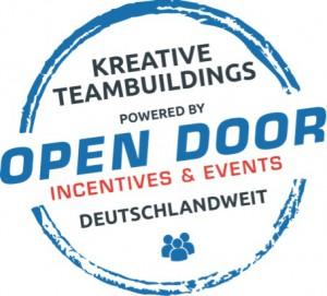 OPEN DOOR Teamevents