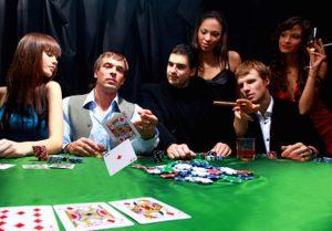 Poker spielen als Firmenevent