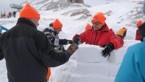 Teamevents Winter
