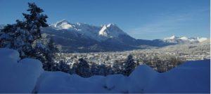 Incentive Reise Garmisch