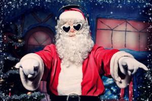 Weihnachtsfeier OPEN DOOR