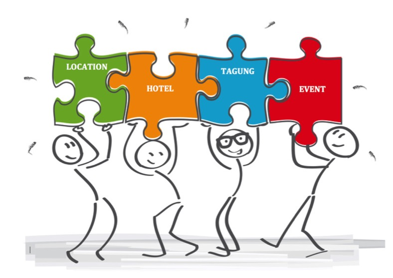 Tagung,location,hotel, event Ideen