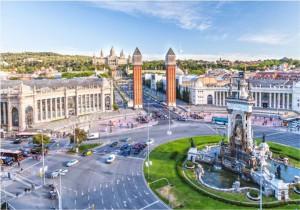 Incentive Reise Barcelona