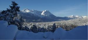 Garmisch Incentive Reise