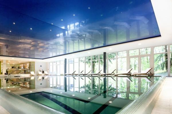 Pool Conparc Hotel