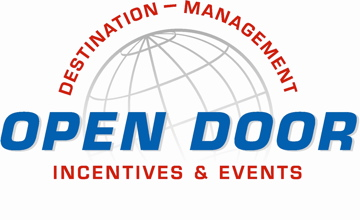 Opendoor Events Teambuilding and more.