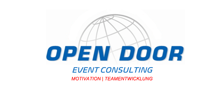 OPEN DOOR EVENT CONSULTING